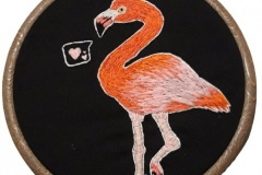 1_Hand-embroidered-flamingo-hoop.-7-inches