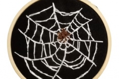 1_Hand-embroidered-spiderweb-hoop-3-inches