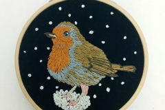 Hand-embroiderd-robin-hoop-4-inches