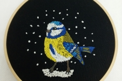 Hand-embroidered-Blue-tit-hoop.