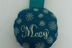 Hand-embroidered-upcycled-Christmas-decoration