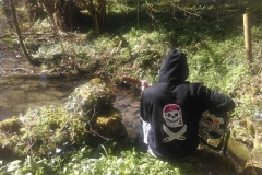 Hand-embroidered-Junglist-pirates-hoody