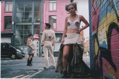 Hand-embroidered-upcycled-crop-tops-upycled-pirare-skirt-and-upcycled-Cheeky-hearts-jumpsuit.