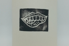Monster-mouth-lino-print.