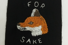 1_Hand-embroidered-For-fox-sake-patch.
