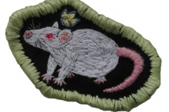 1_Hand-embroidered-rat-king-patch