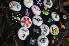 Hand-embroidered-buttons